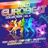 Italo Eurobeat Collection Vol. 3