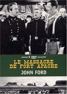 Le massacre de fort apache [FR Import]