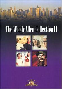 The Woody Allen Collection II [4 DVDs]