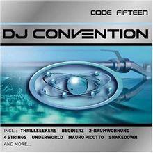 DJ Convention Code 15