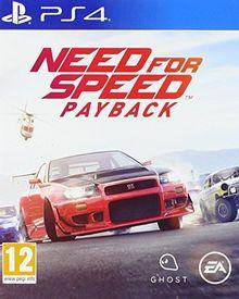 Need for Speed : Payback (PS4) (Pré-commande - Sortie le 10 Novembre 2017) ( Catégorie : Jeu PlayStation 4 )