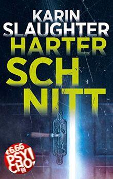 Harter Schnitt (BILD am Sonntag Mega-Thriller 2021: PSYCHO!)