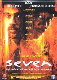 Seven [FRANZOSICH]