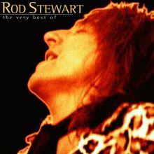 Best of Rod Stewart,the Very