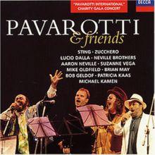 Pavarotti und Friends