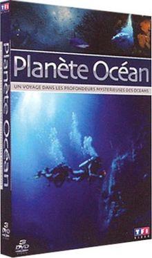 Planète Océan - Édition Digipack 3 DVD