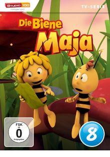 Die Biene Maja - DVD 08