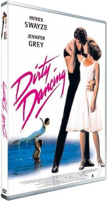 Dirty dancing - Edition Prestige 2 DVD [FR Import]
