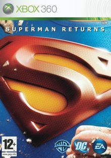 Superman Returns [FR Import]