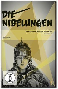 Die Nibelungen, 2 DVDs