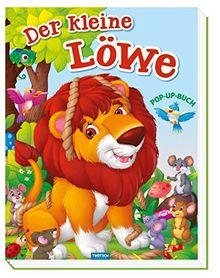 Popup-Buch Der kleine Löwe