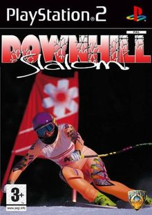 Downhill Slalom [UK Import]