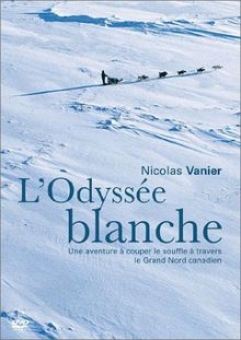 L'Odyssée blanche [FR Import]
