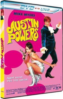 Austin powers 1 [FR Import]