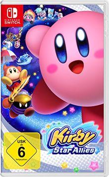 Kirby Star Allies - [Nintendo Switch]