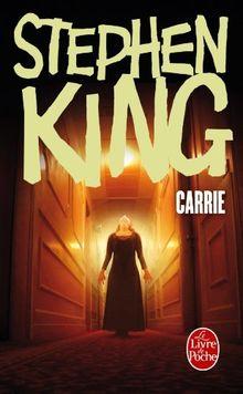 Carrie (Livre de Poche: Fantastique)