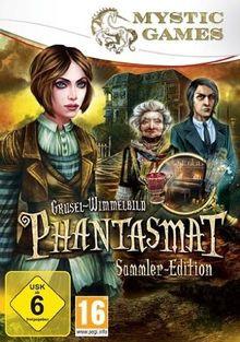 Mystic Games - Phantasmat Premium Edition