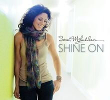 Shine on [Vinyl LP]