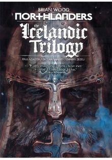 Northlanders Vol. 7: The Icelandic Trilogy