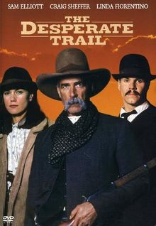The Desperate Trail