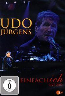 Udo Jürgens - Einfach ich - Live 2009