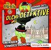 Olchi-Detektive 18-Eine rabenschwarze Drohung