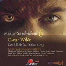 Meister des Schreckens 6: Das Bildnis des Dorian Gray