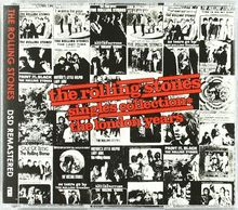 The Singles Collection - The London Years