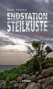 Endstation Steilküste: Ein Ostsee-Krimi