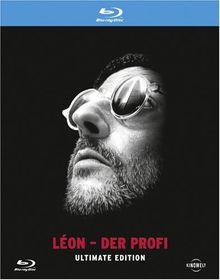 Léon - Der Profi - Ultimate Edition [Blu-ray]