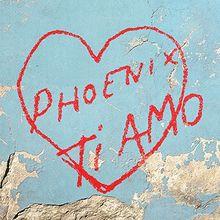 Ti Amo [Vinyl LP]