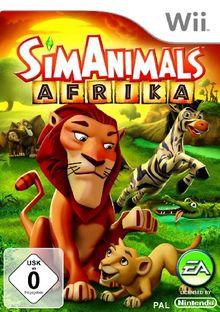 SimAnimals: Afrika