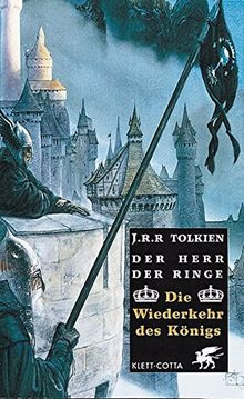 Der Herr der Ringe, Tl.3, Die Wiederkehr des Königs.