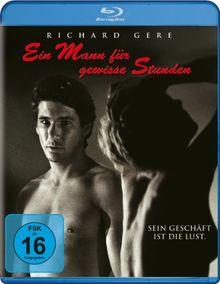 Ein Mann für gewisse Stunden [Blu-ray]