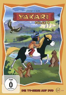 Yakari - Folge 4
