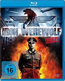 Iron Werewolf [Blu-ray]