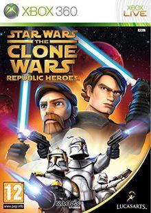 Star Wars Clone Wars - Les Héros de la République [FR Import]
