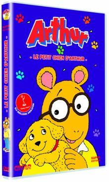 Arthur : le petit chien d'arthur [FR Import]
