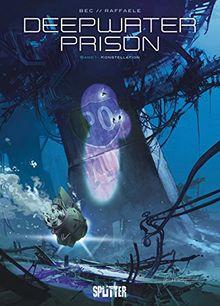 Deepwater Prison: Band 1. Konstellation