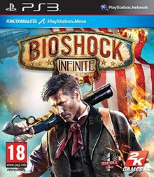 T2 TAKE TWO Bioshock Infinite [PS3]