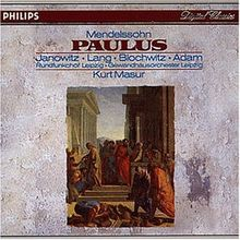 Paulus (Gesamtaufnahme)