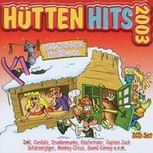 Hütten Hits 2003