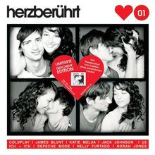 Herzberührt 01 (Limited Edition)