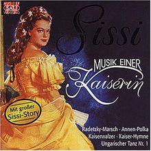 Sissi-Musik Einer Kaiserin