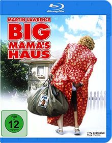 Big Mamas Haus [Blu-ray]
