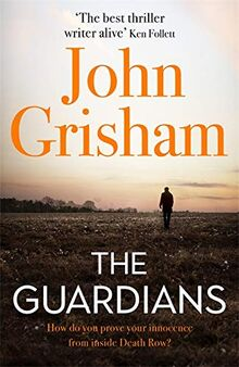 The Guardians: The Sunday Times Bestseller
