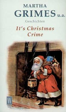 It's Christmas Crime