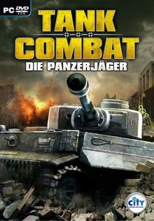 Tank Combat-Die Panzerjäger