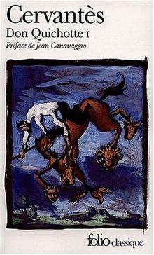 Don Quichotte de la Manche, tome 1