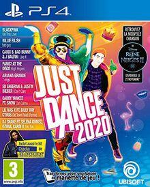 Ubisoft Just Dance 2020 - PS4, 3307216125037
